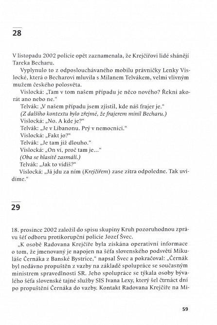 Náhled Padrino Krejčíř - Žralok