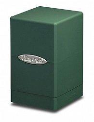 UltraPRO: Satin Tower Deck Box - Zelená