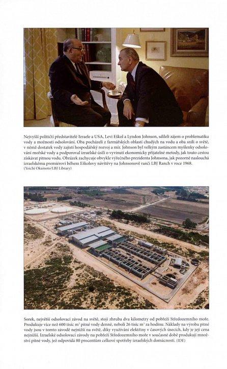 Náhled Budiž voda - Izraelská inspirace pro svět ohrožený nedostatkem vody