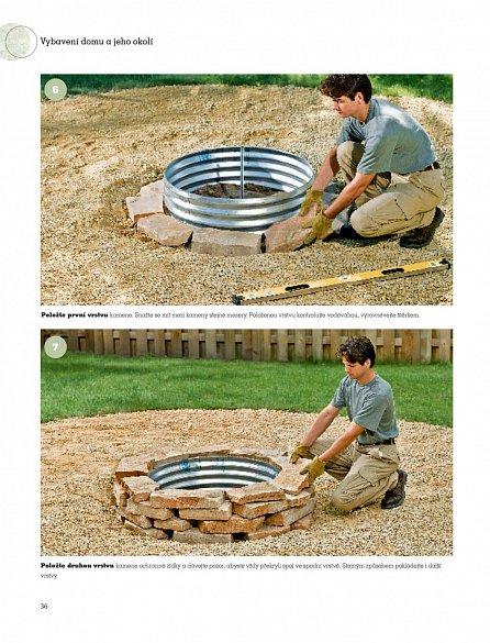 Náhled Nápadité zahradní projekty
