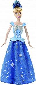 Mattel Disney Popelka s kolovou sukní
