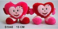 Srdce smíšek 15 cm
