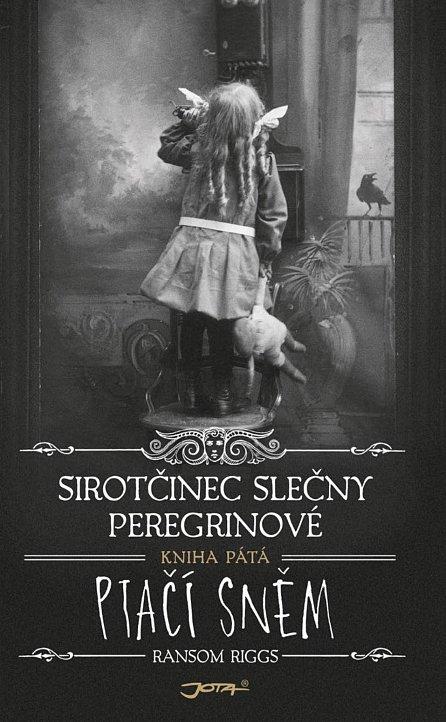 Náhled Sirotčinec slečny Peregrinové - Ptačí sněm