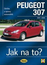 Peugeot 307 - Jak na to? od 2001 - 89.