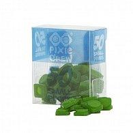 Malé Pixie PXP-01 tmavá zelená