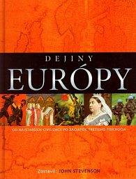 Dejiny Európy