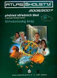Atlas školství 2006/2007 Středočeský kraj