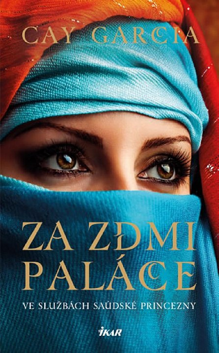 Náhled Za zdmi paláce - Ve službách saúdské princezny