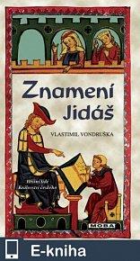 Znamení Jidáš (E-KNIHA)