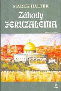 Záhady Jeruzalema