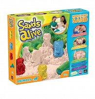 Sands Alive! - set Zvířátka