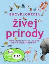 Encyklopédia živej prírody