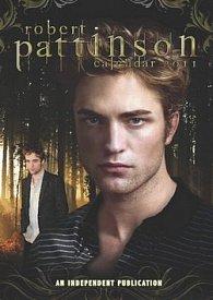 Kalendář 2011 - Robert Pattinson (29,7x42) nástěnný