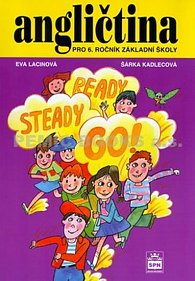 Angličtina pro 6.ročník základní školy
