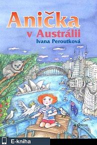 Anička v Austrálii (E-KNIHA)