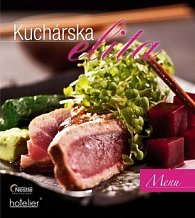 Kuchárska elita Menu