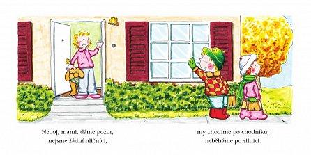 Náhled Dávej pozor - Správné chování je hračka