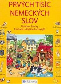 Prvých tisíc nemeckých slov