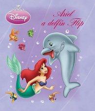 Ariel a delfín Filip