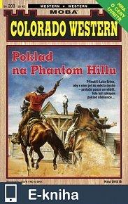 Poklad na Phantom Hillu (E-KNIHA)