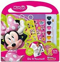 Minnie - Vytvoř si svůj blok