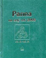 Horoskopy - Panna na celý rok 2008