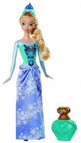 Elsa a kouzelný parfém