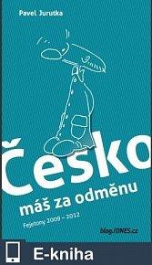 Česko máš za odměnu (E-KNIHA)