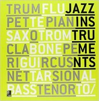 Jazz Instruments (+ 8 CD)
