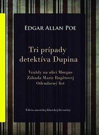 Tri prípady detektíva Dupina