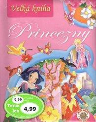 Veľká kniha Princezny