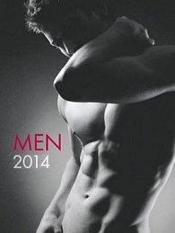 Men - nástěnný kalendář 2014