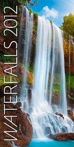 Kalendář nástěnný 2012 - Waterfalls