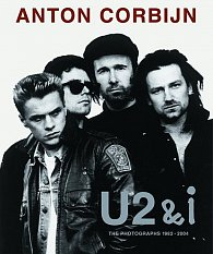 Anton Corbijn - U2 & i, reduced-size