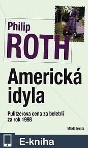 Americká idyla (E-KNIHA)