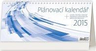 Kalendář stolní 2015 - Plánovací kalendář (office)