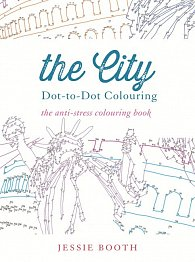 The City : Dot to Dot Colouring