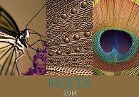 Kalendář 2014 - Mixta - nástěnný