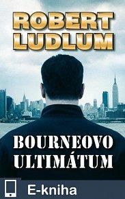 Bourneovo ultimátum (E-KNIHA)