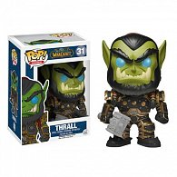 Funko POP Games: WOW - Thrall