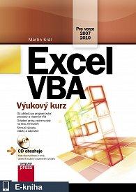 Excel VBA (E-KNIHA)