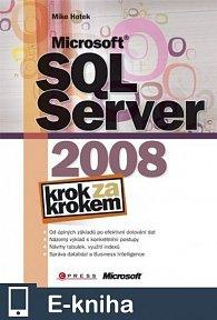 Microsoft SQL Server 2008 (E-KNIHA)