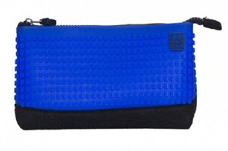 Náhled Pixie Penál PXA-01 černá / královská modrá