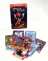 Faerie Tarot (Nathalie Hertz) - 78 karet