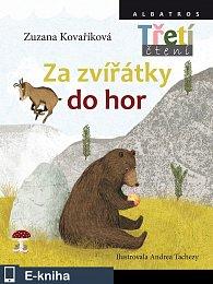 Za zvířátky do hor (E-KNIHA)
