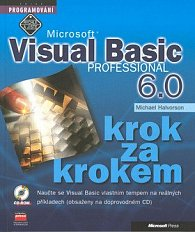 Microsoft Visual Basic Profesional 6.0