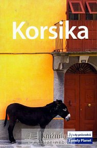 Korsika 2 - Lonely Planet