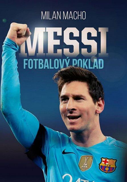 Náhled Fotbalový poklad Messi
