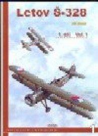 Letov Š-328 (1.díl)