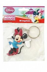 3D Klíčenka/ Minnie